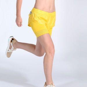 ADIDAS by STELLA McCARTNEY Shorts Size M